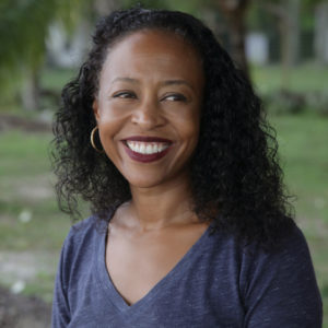 Ladee Hubbard author photo