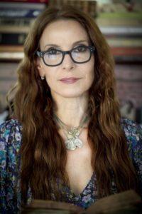 Susan Hayden author photo