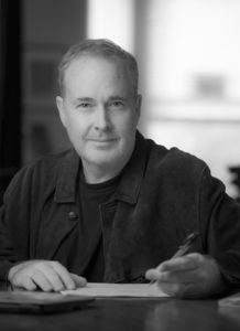 Tim Fitts author photo
