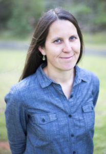 Erika Howsare Author Photo