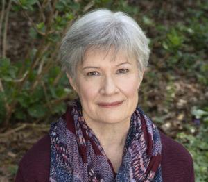 Kathyrn Schwille Author Photo