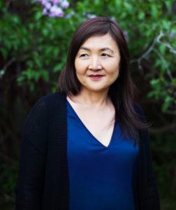 Jimin Han Author Photo