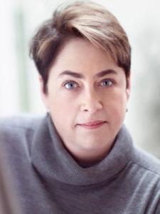 WTAW Press Author Louise Marburg
