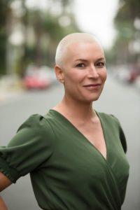 Amanda Fletcher