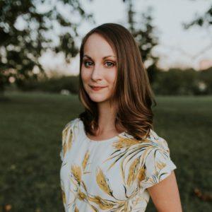 WTAW Portland Author Erica Trabold