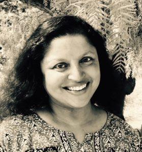 Author Photo Devi Laskar