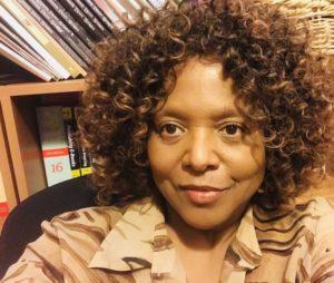 Author Photo Nordette Adams