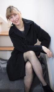 Dzvinia Orlowsky Poet