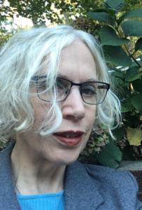 Valerie Neiman author pic